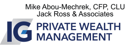 IG Private Wealth Management Logo